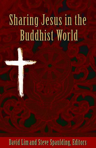 "Cover of the book ""Sharing Jesus in the Buddhist World (SEANET 1): "" at MissionBooks.org"