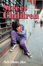 "Cover of the book ""Street Children"" at MissionBooks.org"