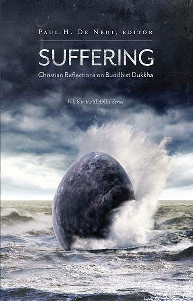 "Cover of the book ""Suffering (SEANET 8): Christian Reflections on the Buddhist Dukkha"" at MissionBooks.org"
