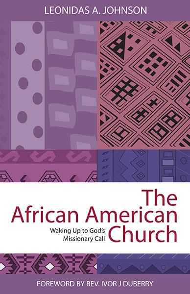 "Cover of the book ""The African American Church: Waking Up to God's Missionary Call"" at MissionBooks.org"