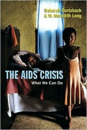 "Cover of the book ""The Aids Crisis"" at MissionBooks.org"