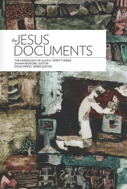 "Cover of the book ""The Jesus Documents: "" at MissionBooks.org"