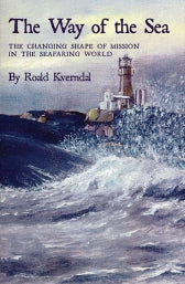"Cover of the book ""The Way of the Sea"" at MissionBooks.org"