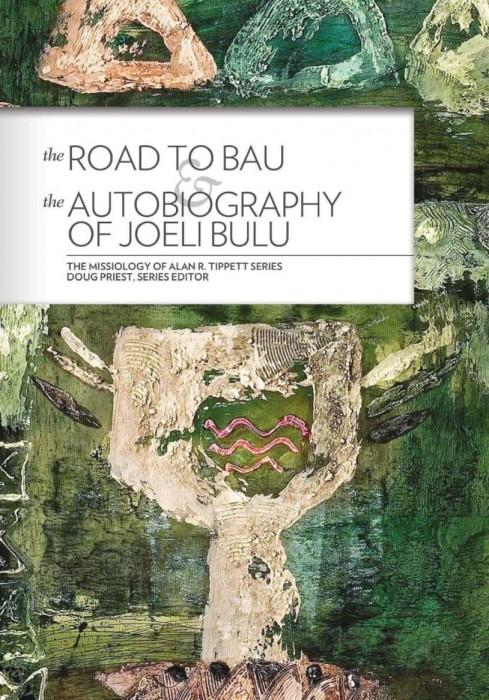 "Cover of the book ""The Road to Bau and the Autobiography of Joeli Bulu: "" at MissionBooks.org"