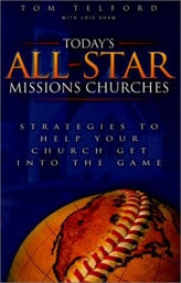 "Cover of the book ""Today's All-Star Missions Churches"" at MissionBooks.org"