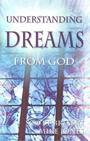 "Cover of the book ""Understanding Dreams From God: "" at MissionBooks.org"