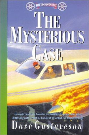The Mysterious Case: (Reel Kids Adventures)