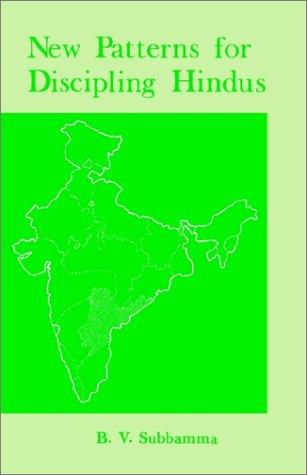 New Patterns for Discipling Hindus