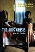 AIDS Crisis: What We Can Do