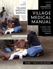 "Cover of the book ""Village Medical Manual (2 Volume Set) Revised Edition!"" at MissionBooks.org"