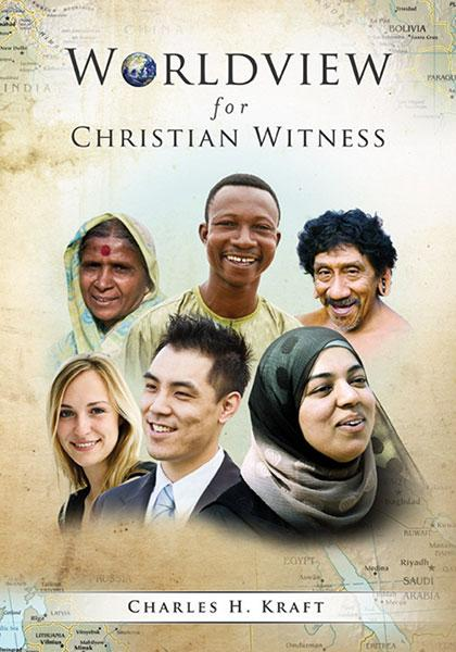 "Cover of the book ""Worldview for Christian Witness: "" at MissionBooks.org"