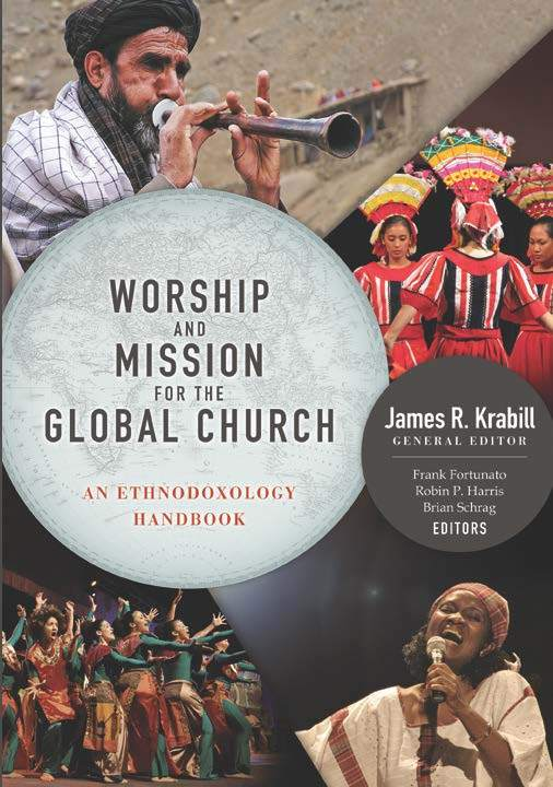 "Cover of the book ""Worship and Mission for the Global Church: An Ethnodoxology Handbook"" at MissionBooks.org"