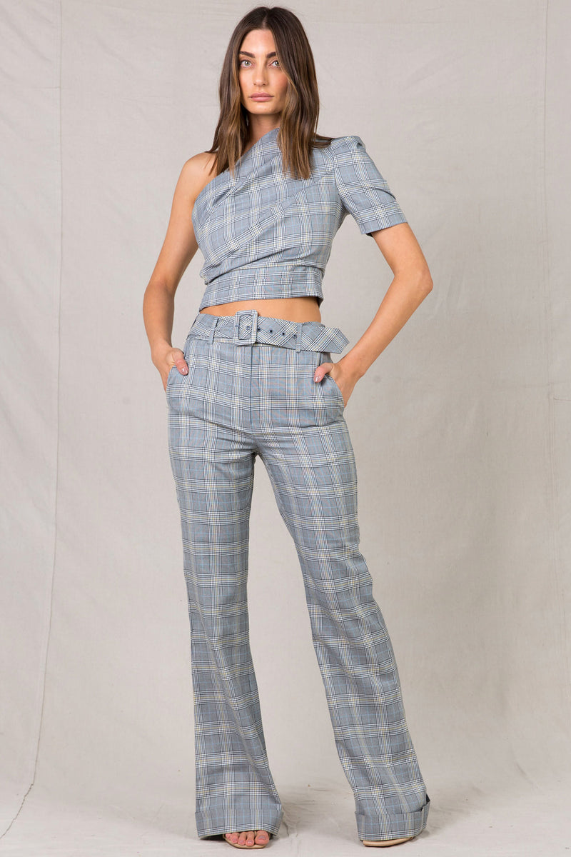 CYDNEY TAILORED PANT
