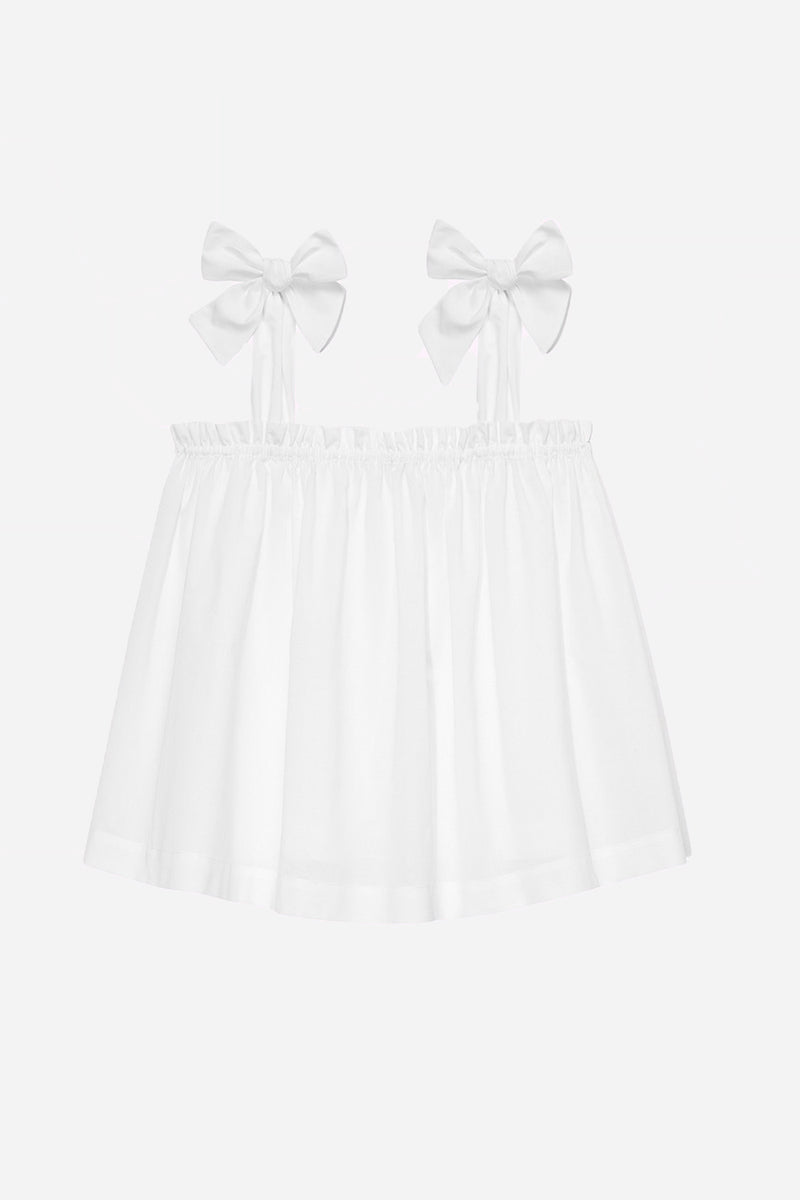 LE PETIT TROU LOU NIGHT DRESS