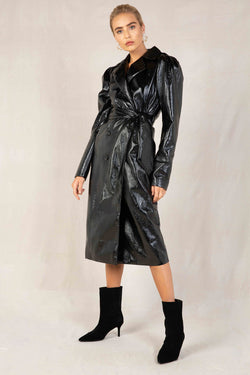 MAIA TRENCH COAT