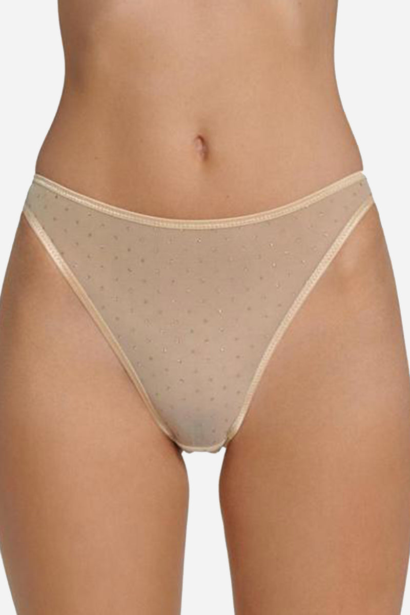 LE PETIT TROU FINESSE BRIEF