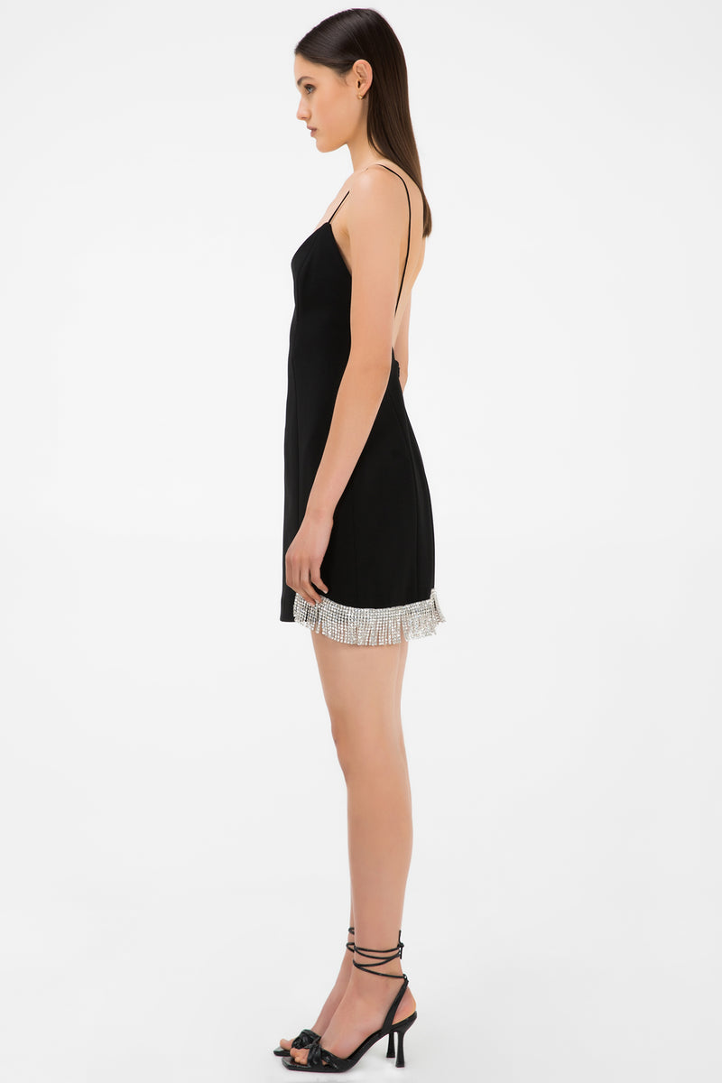 ZENA MINI PARTY DRESS