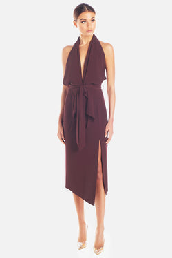 LORENA MIDI DRESS
