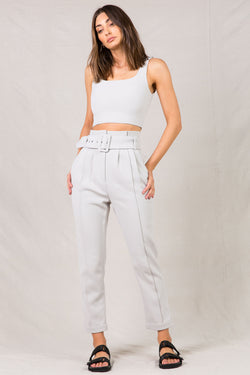 CLARINA CROP TOP