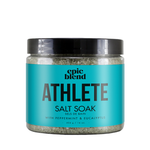 EP Salt Soak 454G/16OZ Athlete
