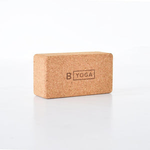 BYOGA- The Cork Block 3