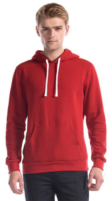Bamboo Fleece Hooded Sweatshirt