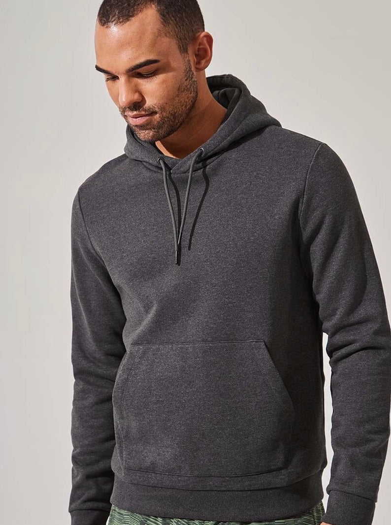 MPG Drive Recycled Organic Cotton Hoodie