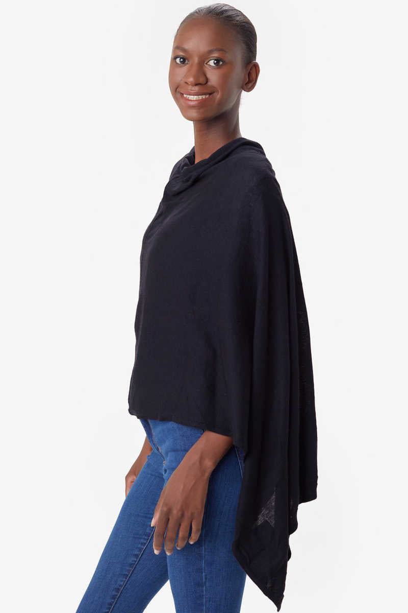 Lole Travel Poncho Wrap