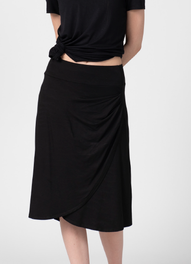 Tonic- Azore Wrap Skirt