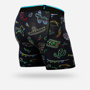 BN3TH Classic Boxer Brief Print El Guapo