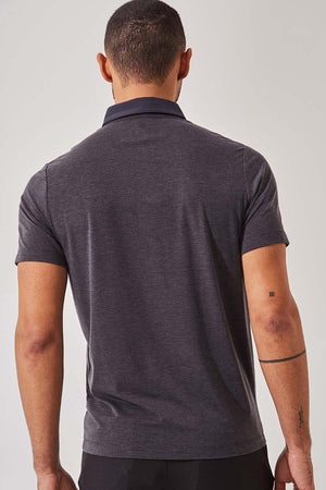 Detour Polo Short Sleeve