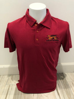 Gryphon- Mens Bamboo Stretch Polo
