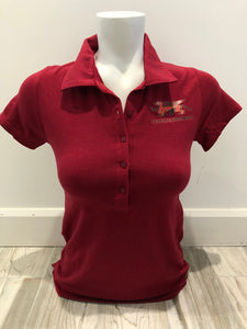 Gryphon- Ladies Bamboo Stretch Polo