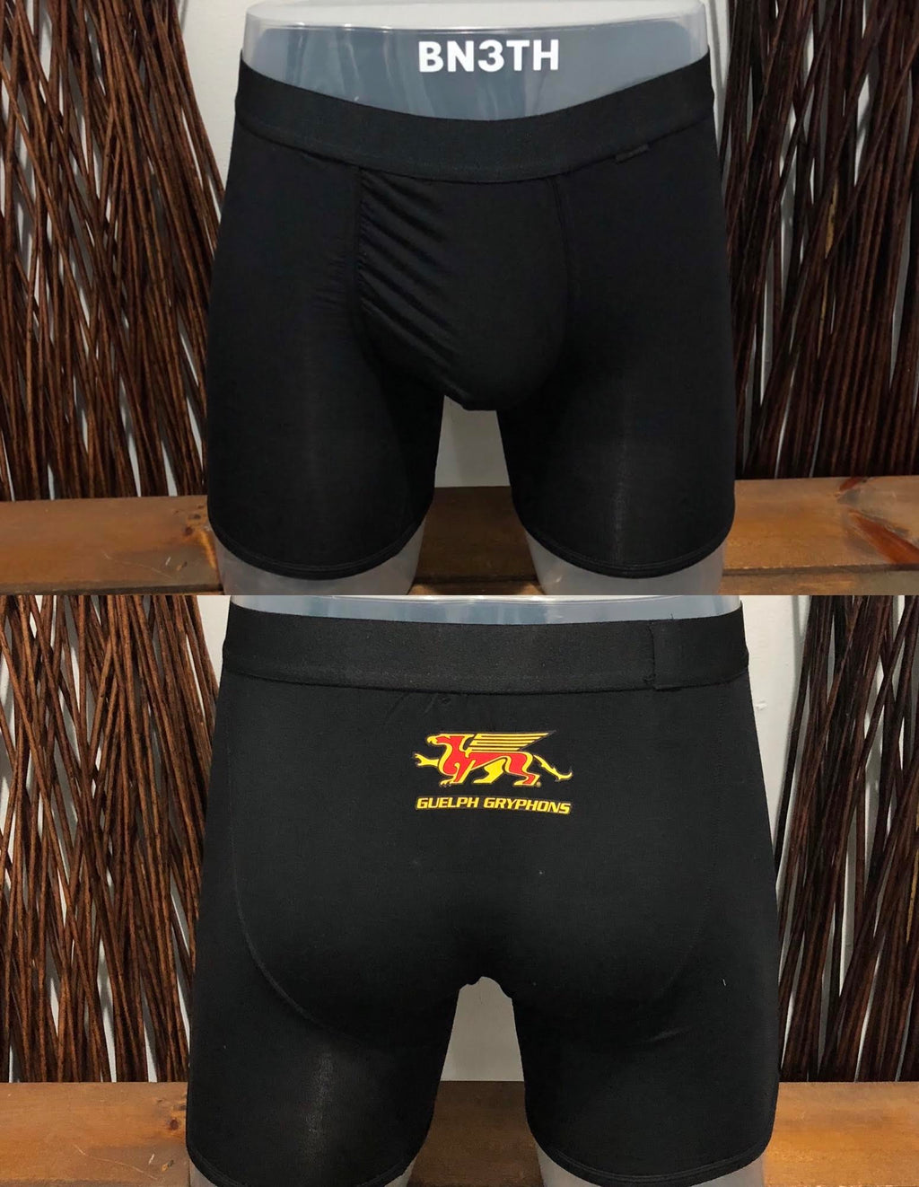Gryphon Classic BN3TH Boxer Briefs