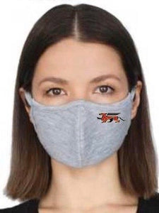Gryphon Premium Bamboo/Cotton 2ply lightweight Face Mask
