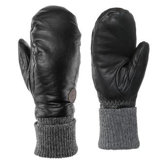 Kombi La Rolly Leather Womens Mitts