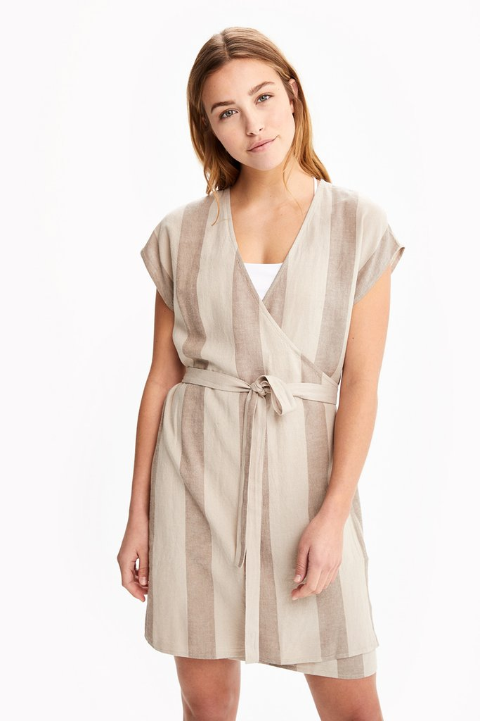 Lole- Lyra Wrap Dress