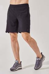 MPG Boundary Men's Recycled Polyester Shorts with Lining