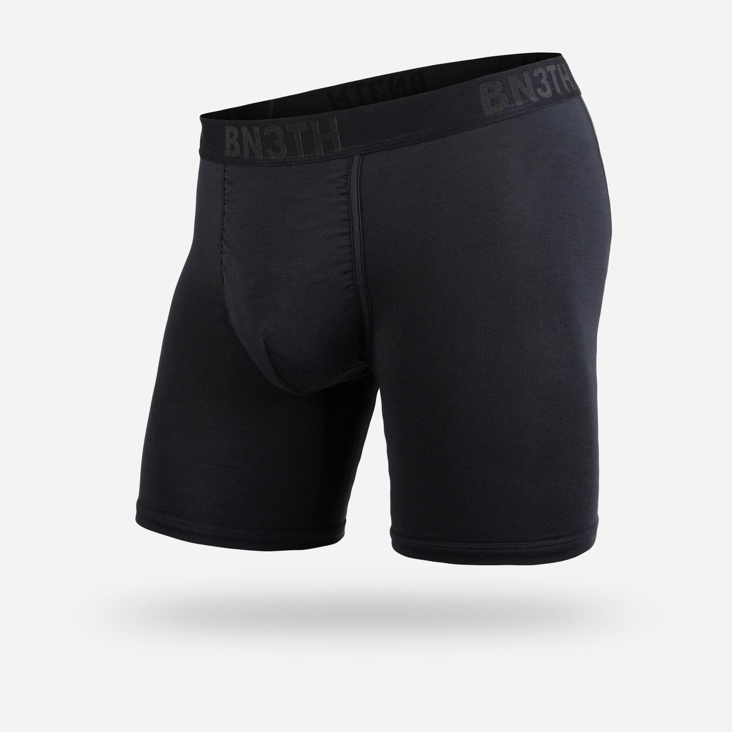 BN3TH Classic Boxer Briefs Black