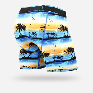 BN3TH  Classic Boxer Brief- Horizon Playa