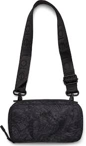 Lole Travel Crossbody Wallet Black