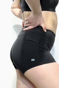 OT Side Pocket Shorts