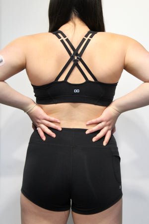 OT Adjustable Bra