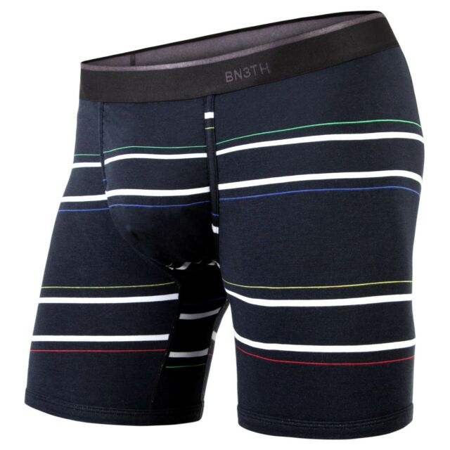 BN3TH Classic Boxer Brief- Nice Stripe
