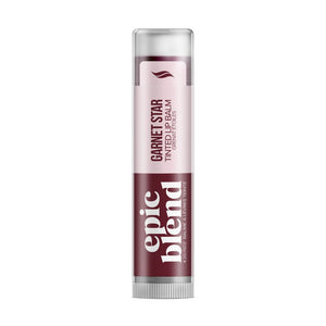 Epic Blend Tinted Lip Balm ~ Garnet Star