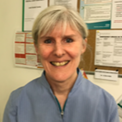 Jane Dougherty - Dentist