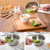 Creative Kitchen Cooking Silicone Funnel