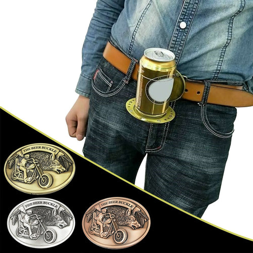 Bottle Buckle
