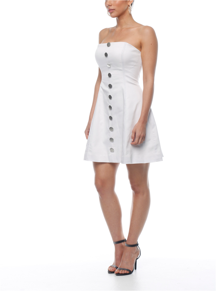 Kenny Dress - ZEKA MANFRED