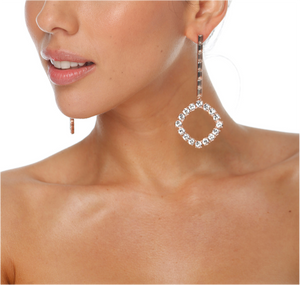 Gracie Earrings - ZEKA MANFRED